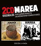 Marea -En Mi Hambre Mando Yo / Las Aceras Están Llenas De Piojos (2 CD)