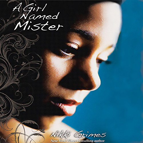 A Girl Named Mister  By  cover art