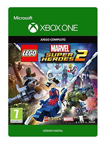 LEGO Marvel Super Heroes 2 Standard | Xbox One - Código de descarga