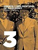 Treinta y seis mentiras de Jules Rimet: Crítica del influyente libro 'Historia maravillosa de la Copa del Mundo' (La otra historia del fútbol)