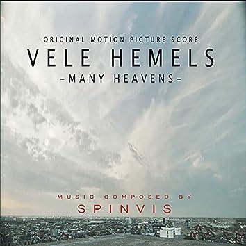 Vele Hemels (Original Soundtrack)