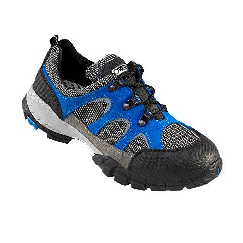 OTTER 56502 Sicherheitsschuh Arbeitsschuhe Schuhe sportlich Sicherheitsschuhe, Größe:48
