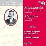 Concertos pour Piano Romantiques Vol 68