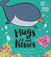 Hugs and Kisses: Pop-up Flip Book!
