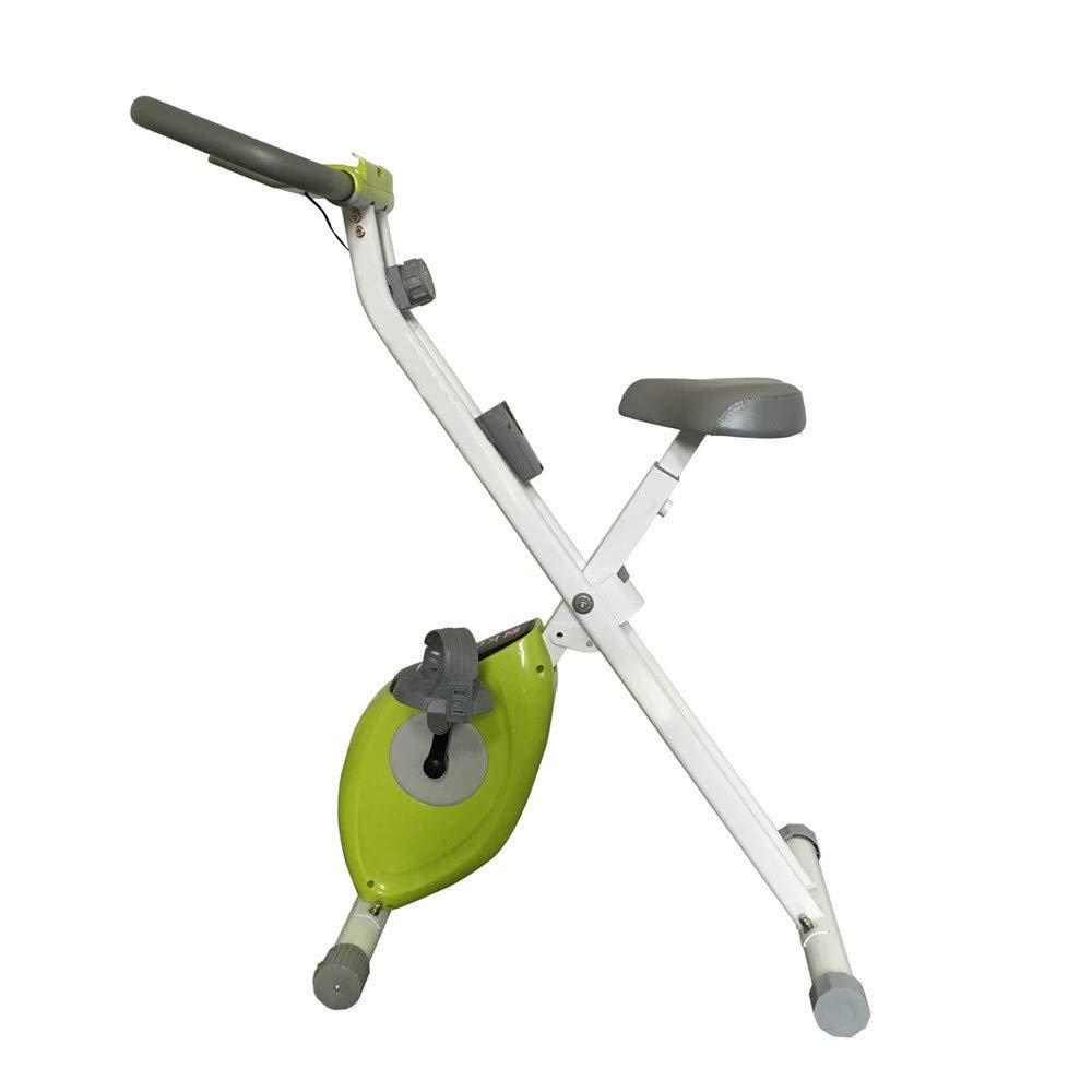 AFYH Bicicletas estáticas y de Spinning para Fitness de Interior ...