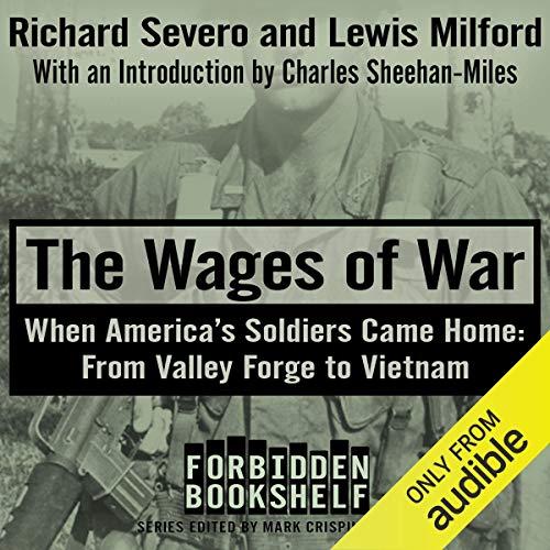Couverture de The Wages of War