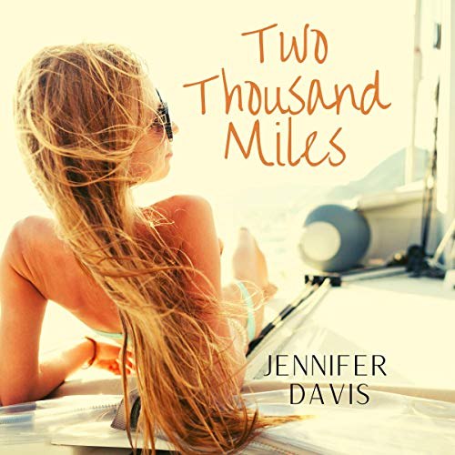 Two Thousand Miles cover art