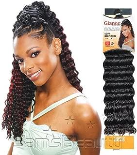Best model model glance braid soft deep curl Reviews