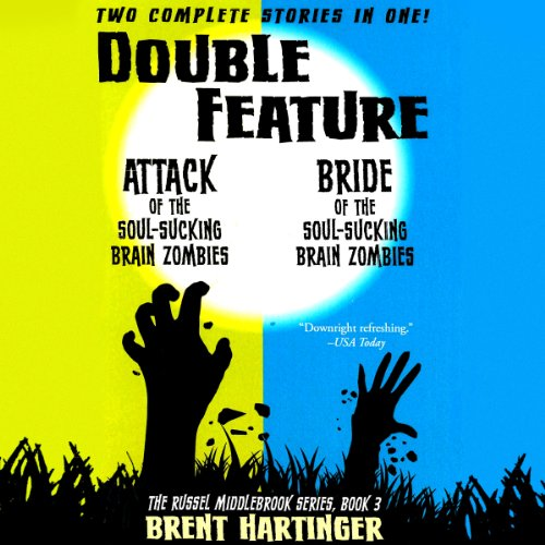 Double Feature cover art