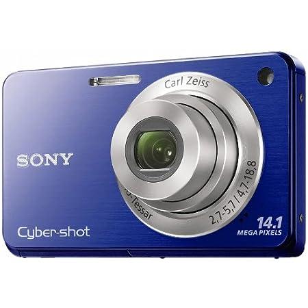 C/ámara Digital Sony Cyber-Shot DSC-W810