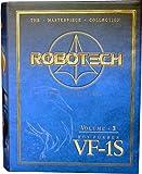 Robotech Masterpiece Collection Vol 3 VF-1S Roy Fokker Model Kit