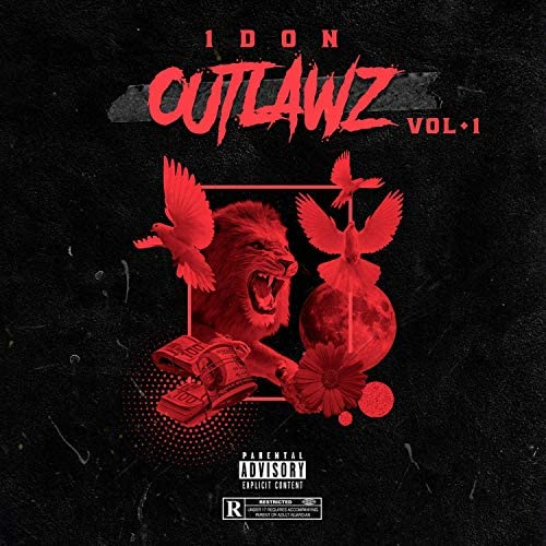 1don Outlaw