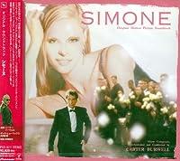 オリジナル・サウンドトラック「シモーヌ」