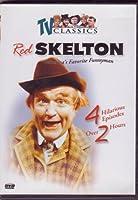 Red Skelton 1 [DVD]