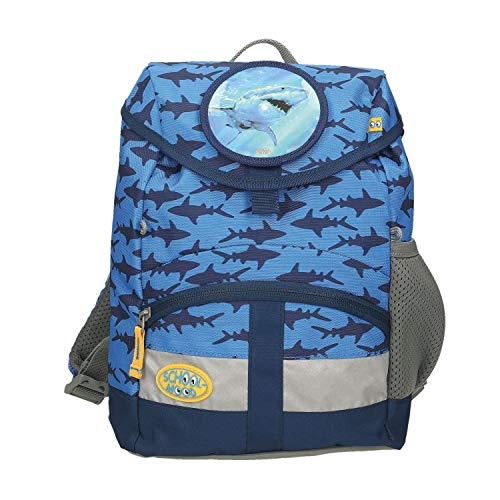 School Mood Kiddy Joshua Hai Kinderrucksack