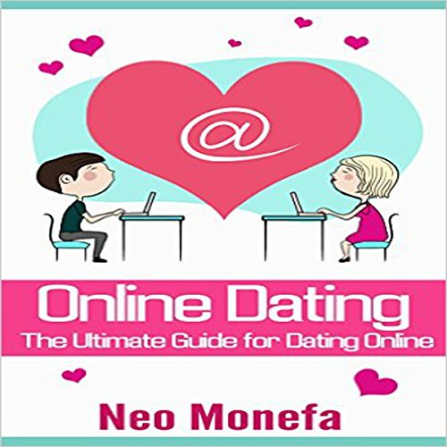 Online Dating audiobook cover art