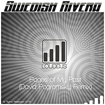 Pages of My Past (David Pogromsky Remix)