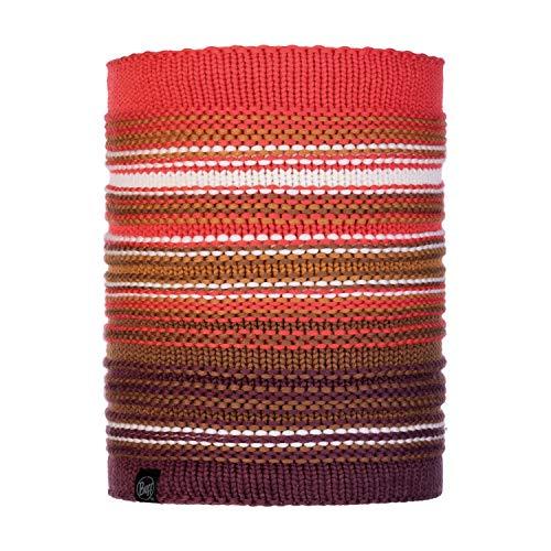 Buff 113347.632.10.00 Knitted & Polar NECKWARMER NEPER Unisex-Adult, no