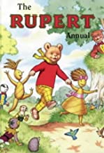 Rupert Annual 2002 by unknown (2001-09-08)