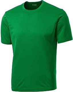 green compression shirt