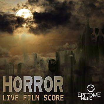 Horror: Film Score Series