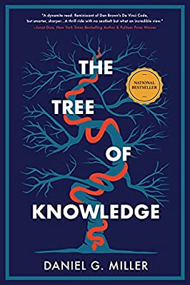 The Tree of Knowledge: A Mystery Thriller from Houndstooth Books