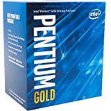 Intel BX80684G5600 - Procesador, Color Azul