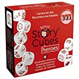 Zygomatic - Story Cubes Heroes, Couleur (ASMRSC33ML1)