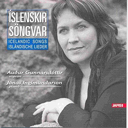 Auður Gunnarsdóttir