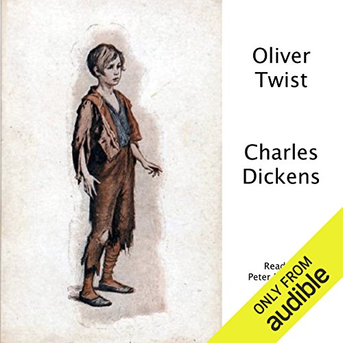 Oliver Twist                   De :                                                                                                                                 Charles Dickens                               Lu par :                                                                                                                                 Peter Batchelor                      Durée : 14 h et 42 min     2 notations     Global 4,5