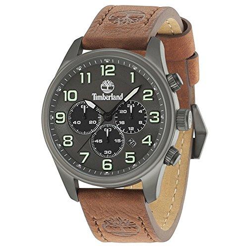TIMBERLAND CARLETON orologi uomo 15014JSU-13