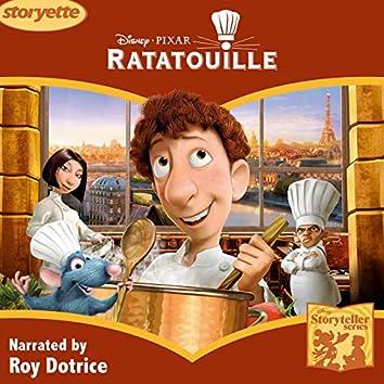 Ratatouille Storyette