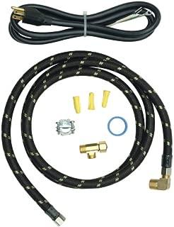 Whirlpool 8212488RC Industrial Dishwasher Installation Kit