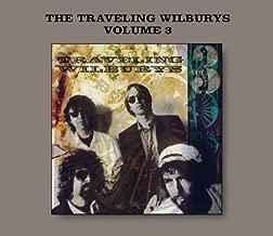 The Traveling Wilburys, Vol. 3 by The Traveling Wilburys [Music CD]