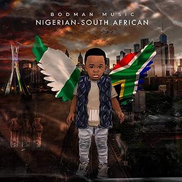 Nigerian-South African