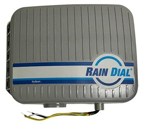 Irritrol RD1200 EXT R Station Irrigation Controller