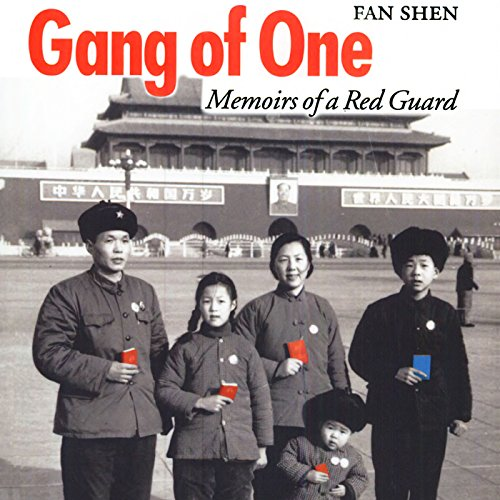 Gang of One cover art