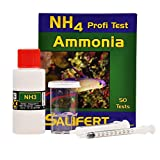 Kit de test de amoniaco Profi de Salifert