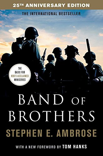 Band Of Brothers 25th Anniversay Ed