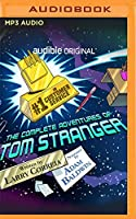 Number 1 in Customer Service: The Complete Adventures of Tom Stranger
