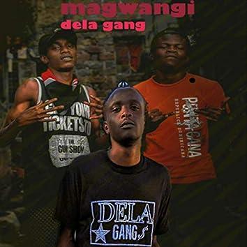 Magwangi