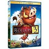 Le Roi Lion 3, Hakuna Matata [Francia] [DVD]