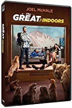 Best the great indoors dvd Reviews