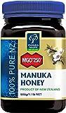 Best Manuka Honey - Manuka Health - MGO 250+ Manuka Honey, 100% Review