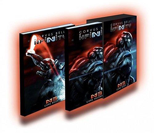 Infinity 3 Grundbuch: N3 Tabletop