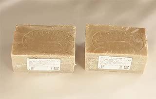 パトーニス ギリシャの石けん グリーン 120g ×2個パック / オーガニック オリーブオイル / 無添加 / 洗顔 / 全身