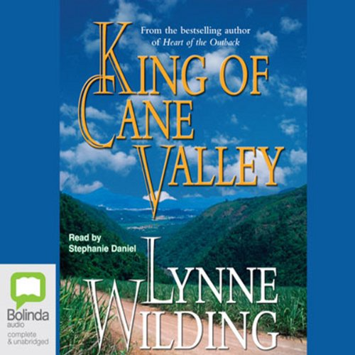 King of Cane Valley cover art