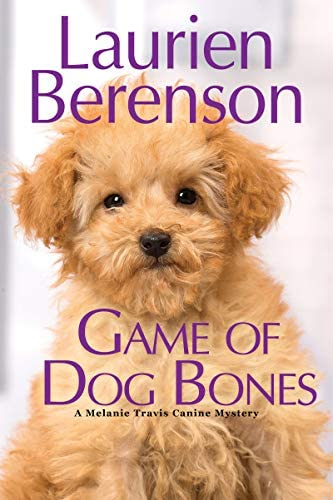 Game of Dog Bones A Melanie Travis Mystery Book 25 product image