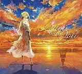 【メーカー特典あり】 アニメ『ヴァイオレット エヴァーガーデン』ボーカルアルバム「Letters and Doll ~Looking back on the memories of Violet Evergarden~」(ジャケットイラスト使用A3クリアポスター付)