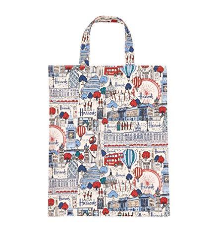 harrods 15099292 - Medium Pretty City Shopper Bag